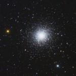 M13 Sternhaufen