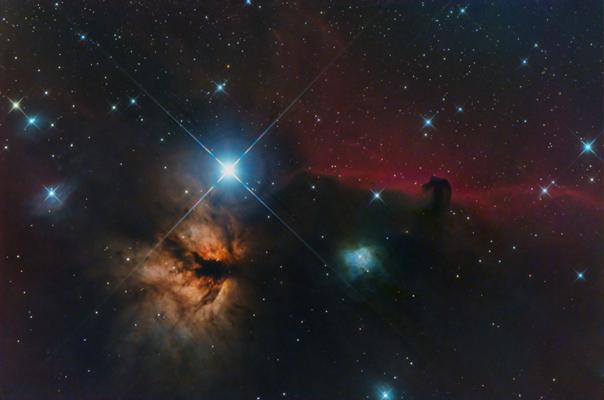 IC 434/NGC2024
