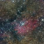NGC 6820/NGC 6823